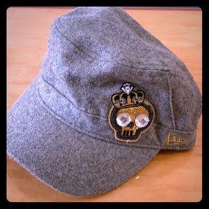 New Era Tokidoki Newsboy/ Corps Hat